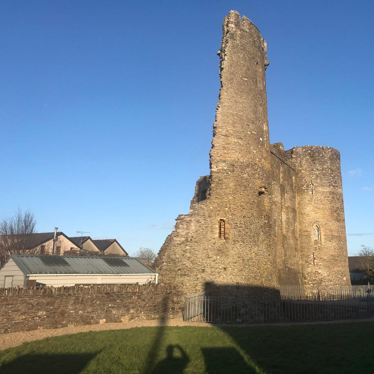 Enniscorthy Castle | | UPDATED June 2020 Top Tips Before