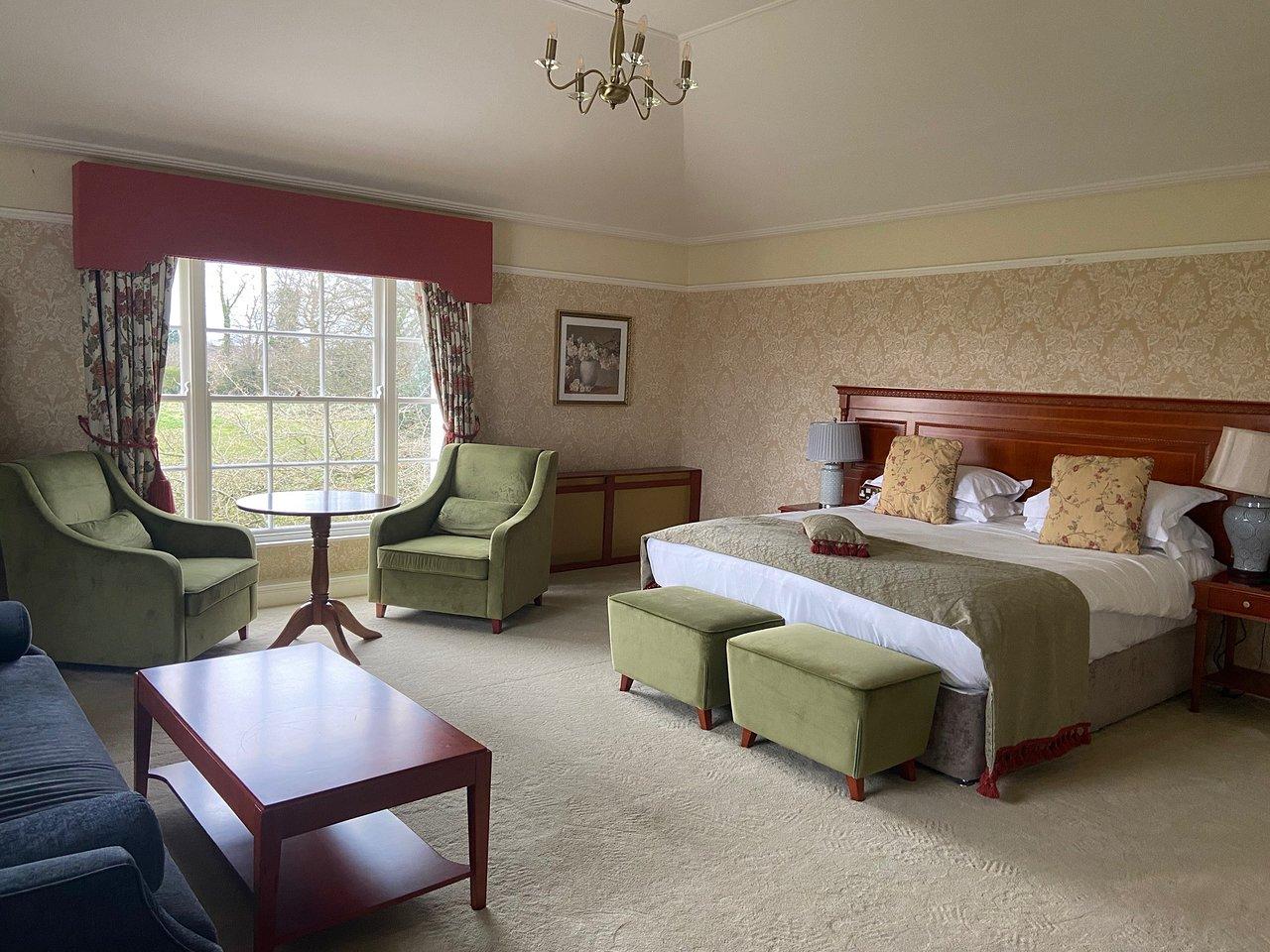 SPRINGFIELD HOTEL $102 ($113) - Leixlip, Ireland