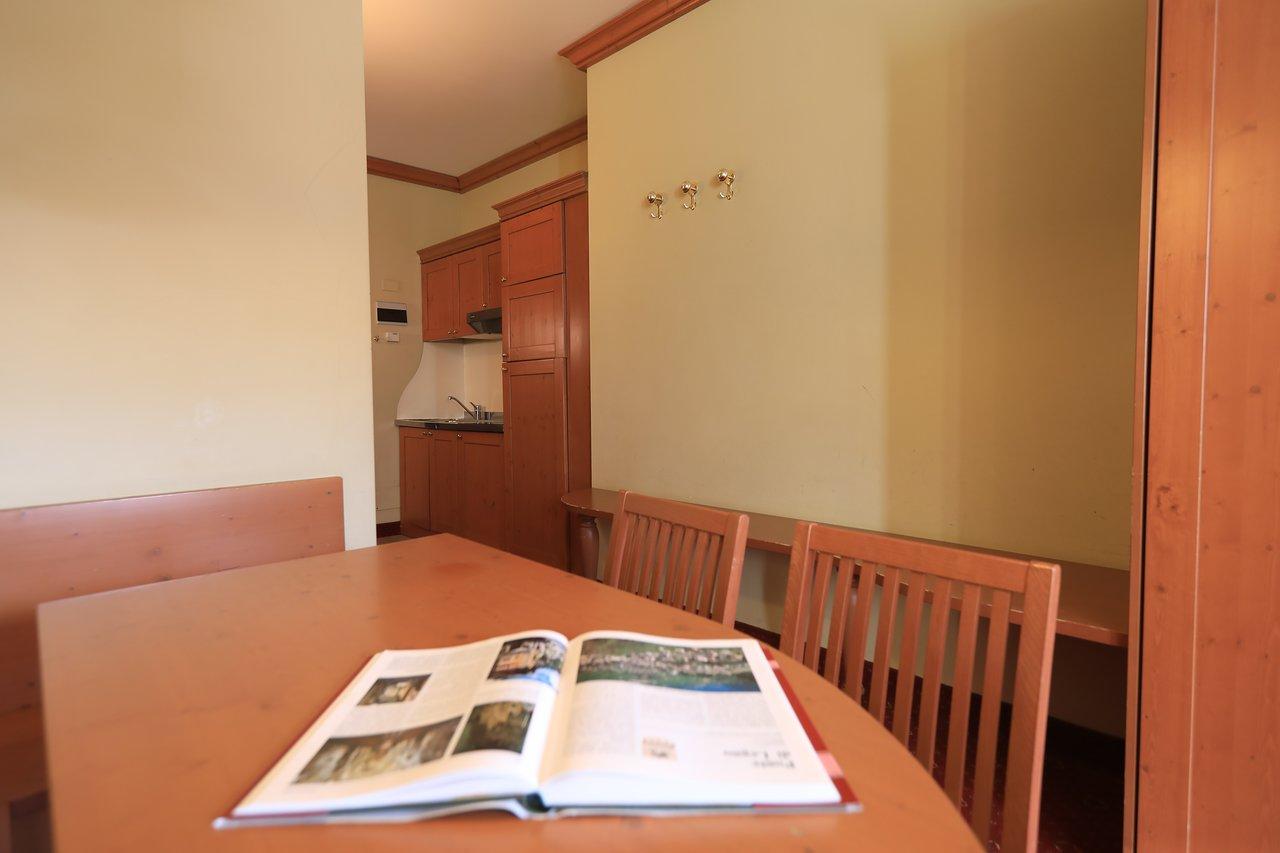 In Legno Wood Design palace pontedilegno resort (ponte di legno, italien