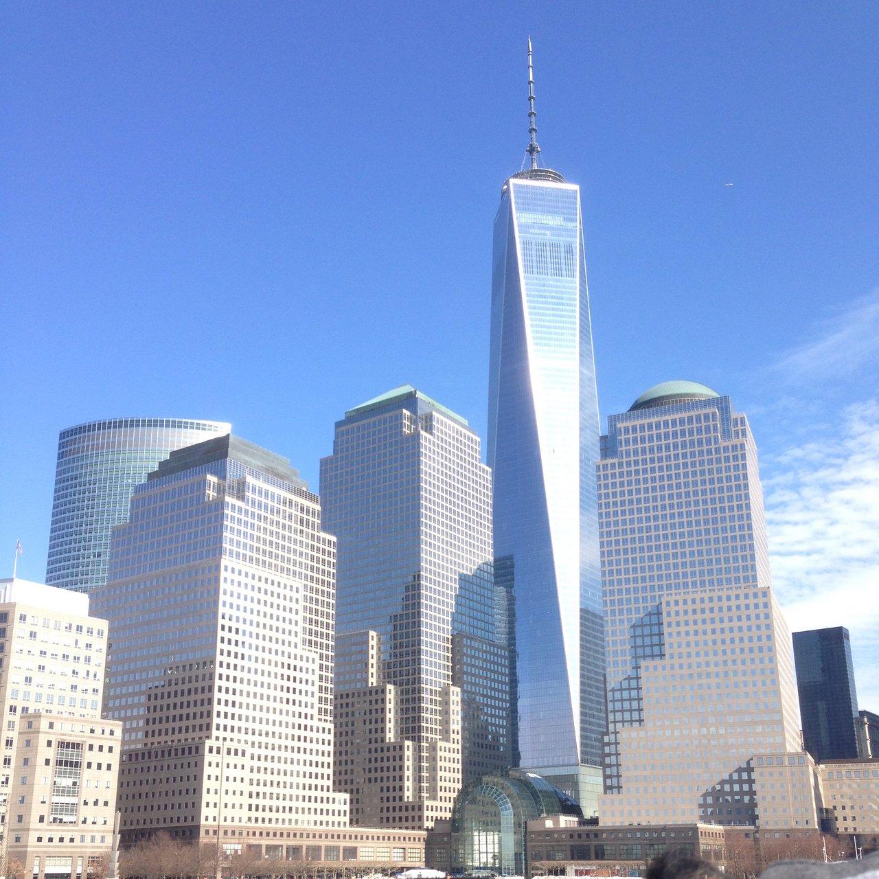 9-11 North Tower Gift Shop vintage mini-money pad WTC World Trade NYC pre 9//11