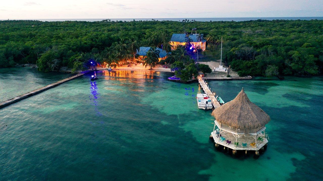 QUINTA DEL MAR TINTIPAN desde $ 1.041.667 (Isla Tintipán, Colombia) - opiniones y comentarios - hotel - Tripadvisor