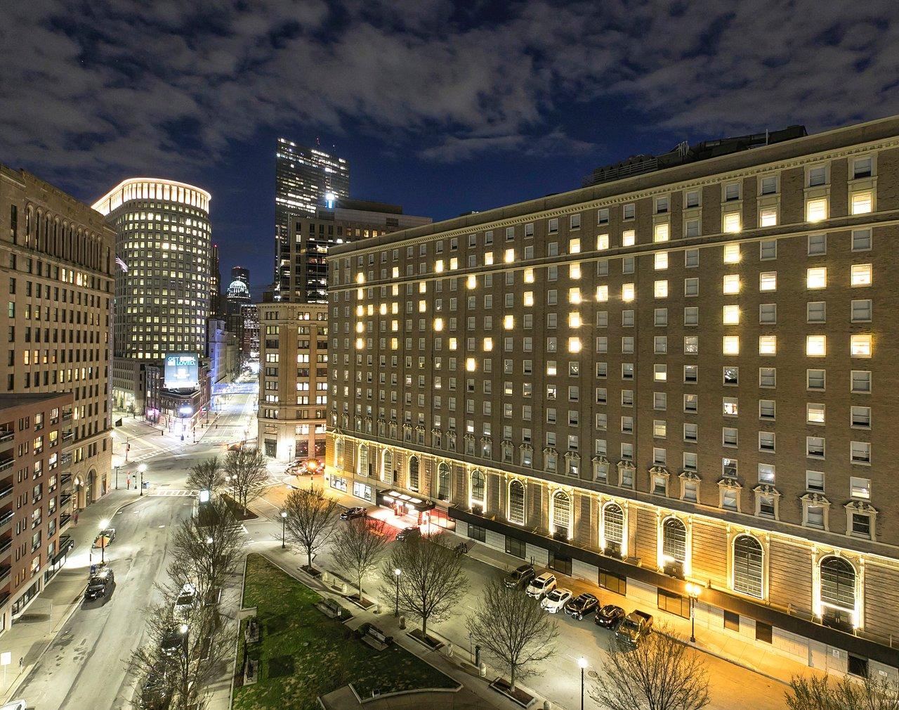 Boston Park Plaza 125 1 8 0 Updated 2021 Prices Hotel Reviews Ma Tripadvisor