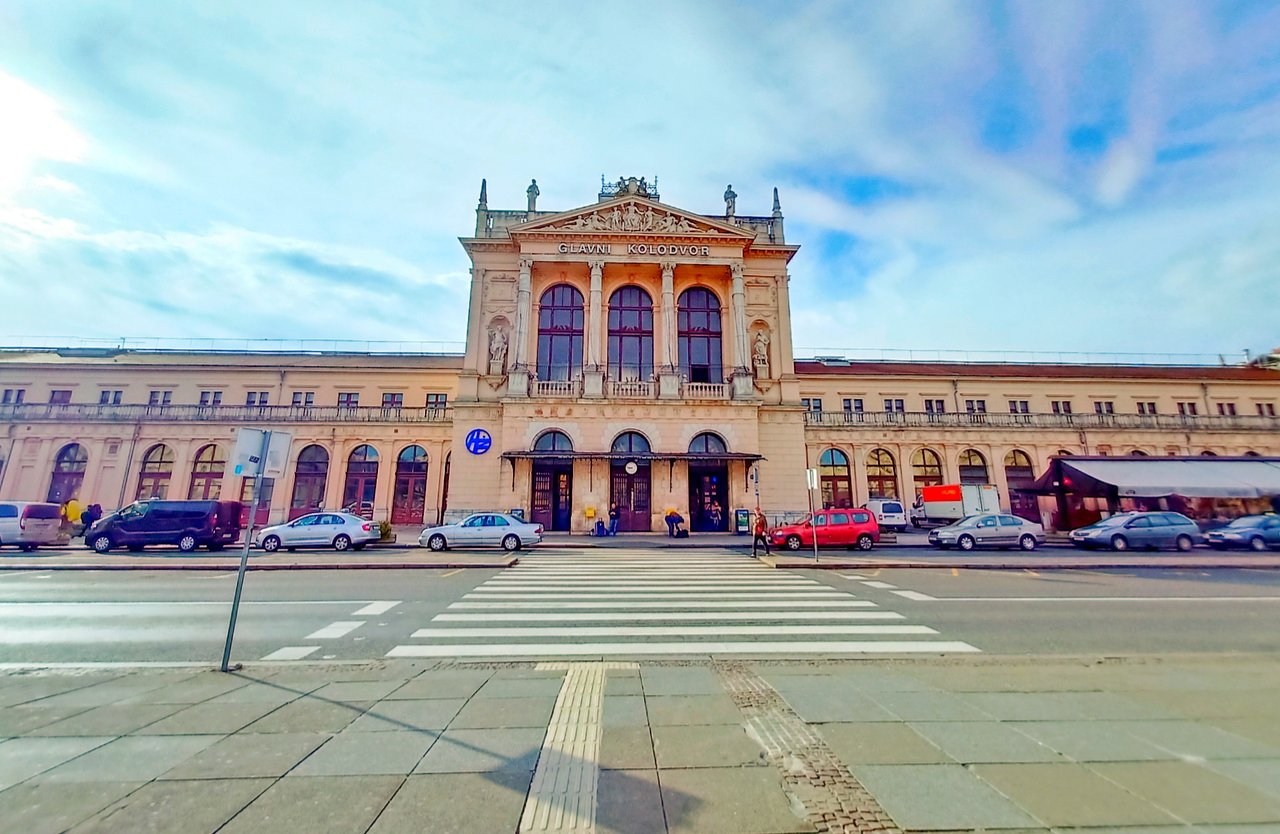 Zagreb Glavni Kolodvor 2021 All You Need To Know Before You Go With Photos Tripadvisor