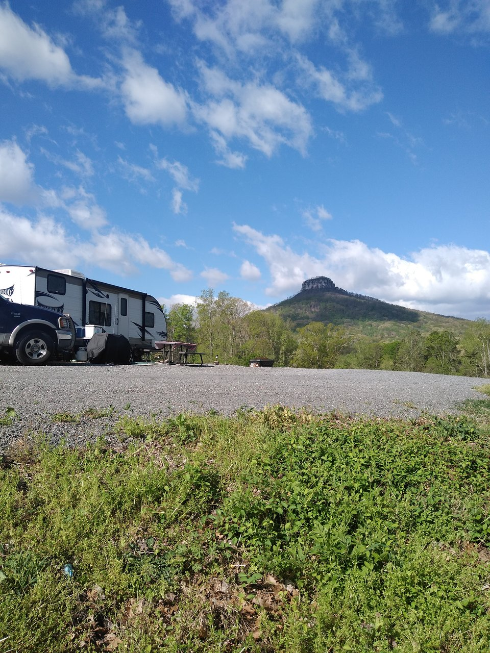 Top 10 Campgrounds & RV Parks in Winston Salem, North