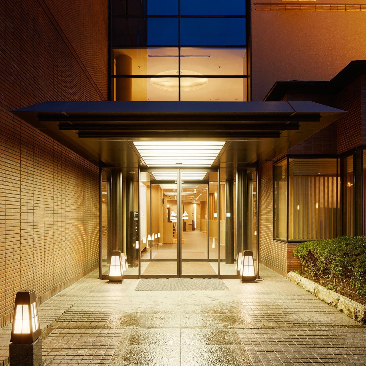 Mitsui kyoto the hotel