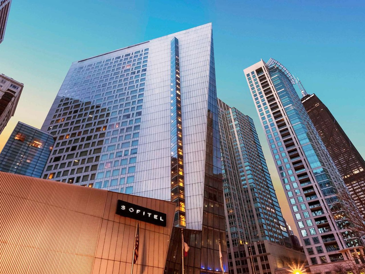The 10 Best Hotels In Chicago Il For 2021 From 68 Tripadvisor