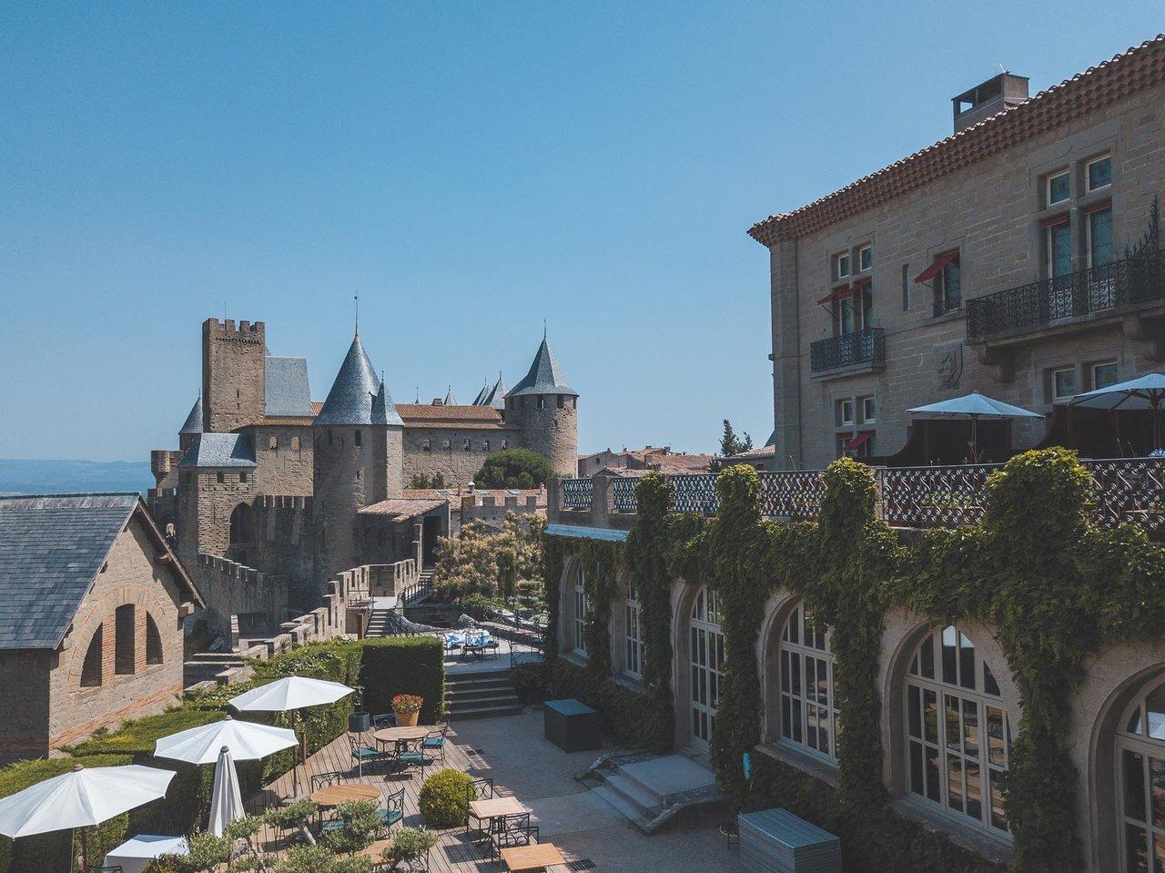 Hotel De La Cite Carcassonne Mgallery Collection Cite De