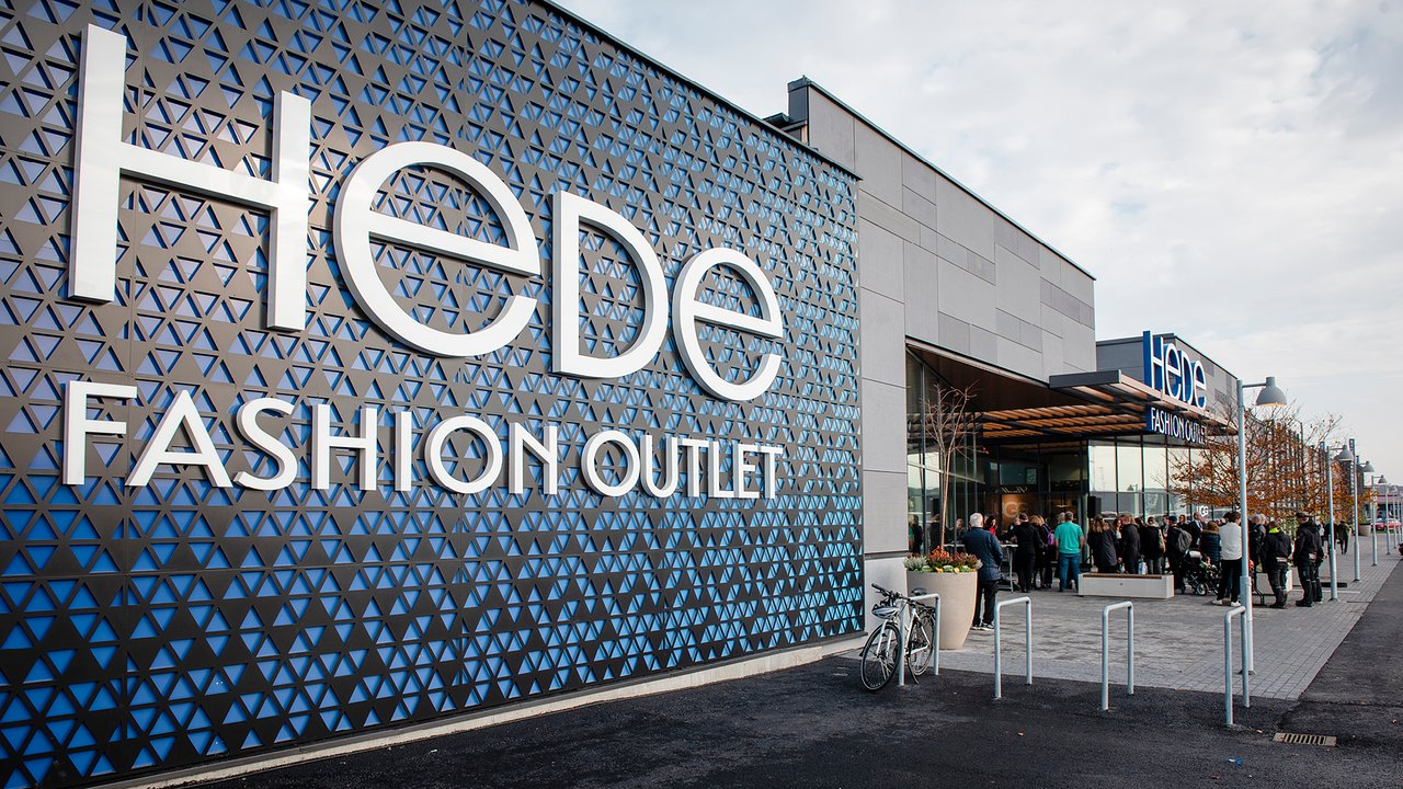 hede fashion outlet göteborg
