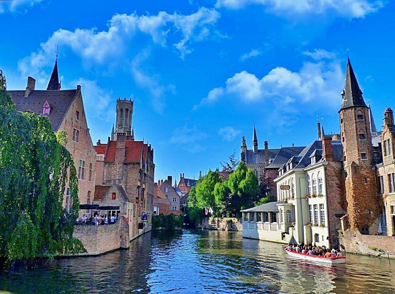 Historic Centre of Brugge - 2020 Alles wat u moet weten VOORDAT je ...