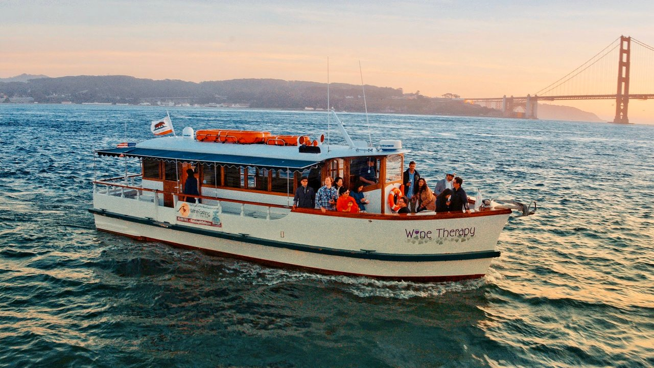 The 10 Best San Francisco Boat Rides Tours Water Sports Tripadvisor