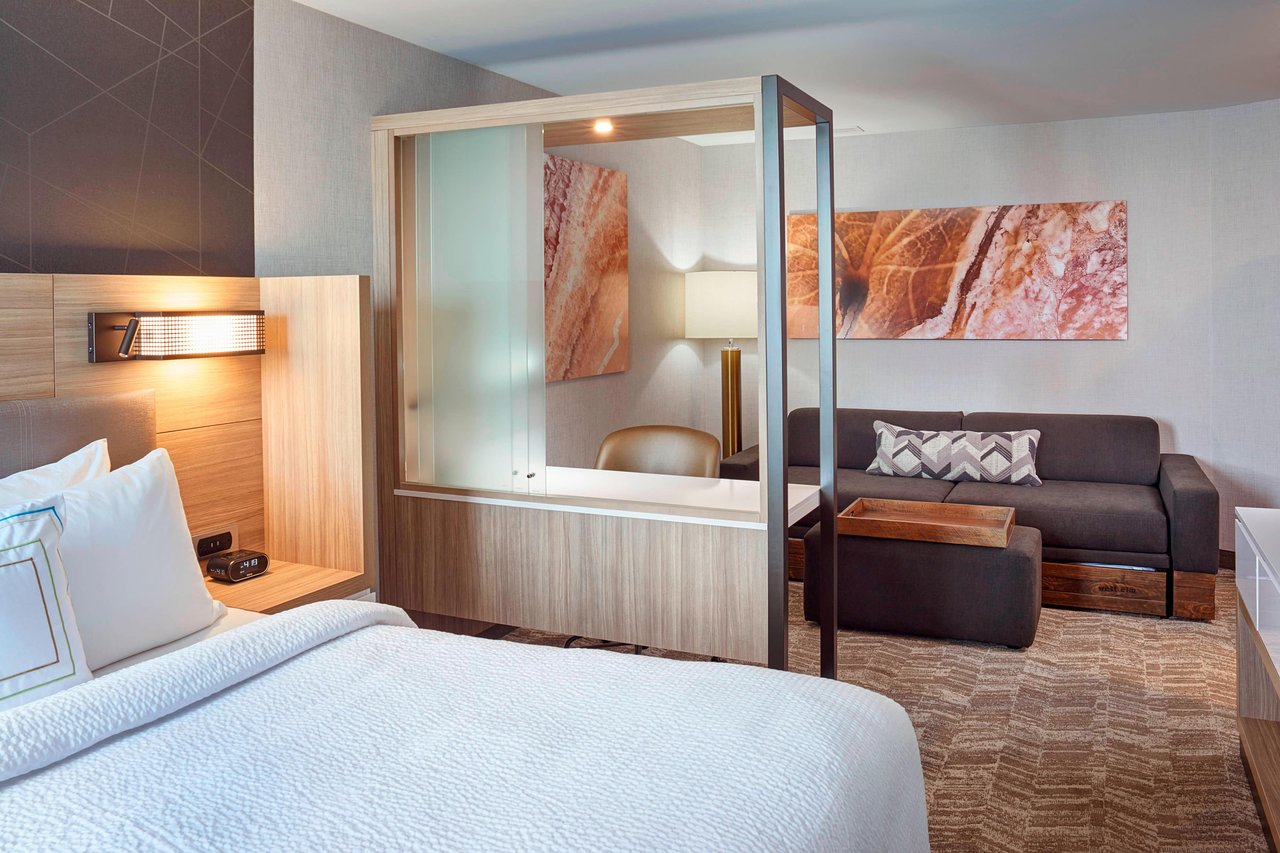Springhill Suites Grand Rapids West 116 1 2 9 Updated 2020