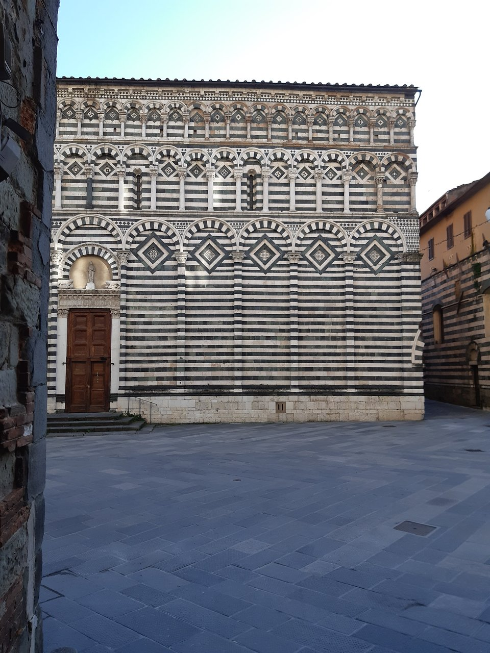 San Giovanni Fuoricivitas (Pistoia) - Tripadvisor