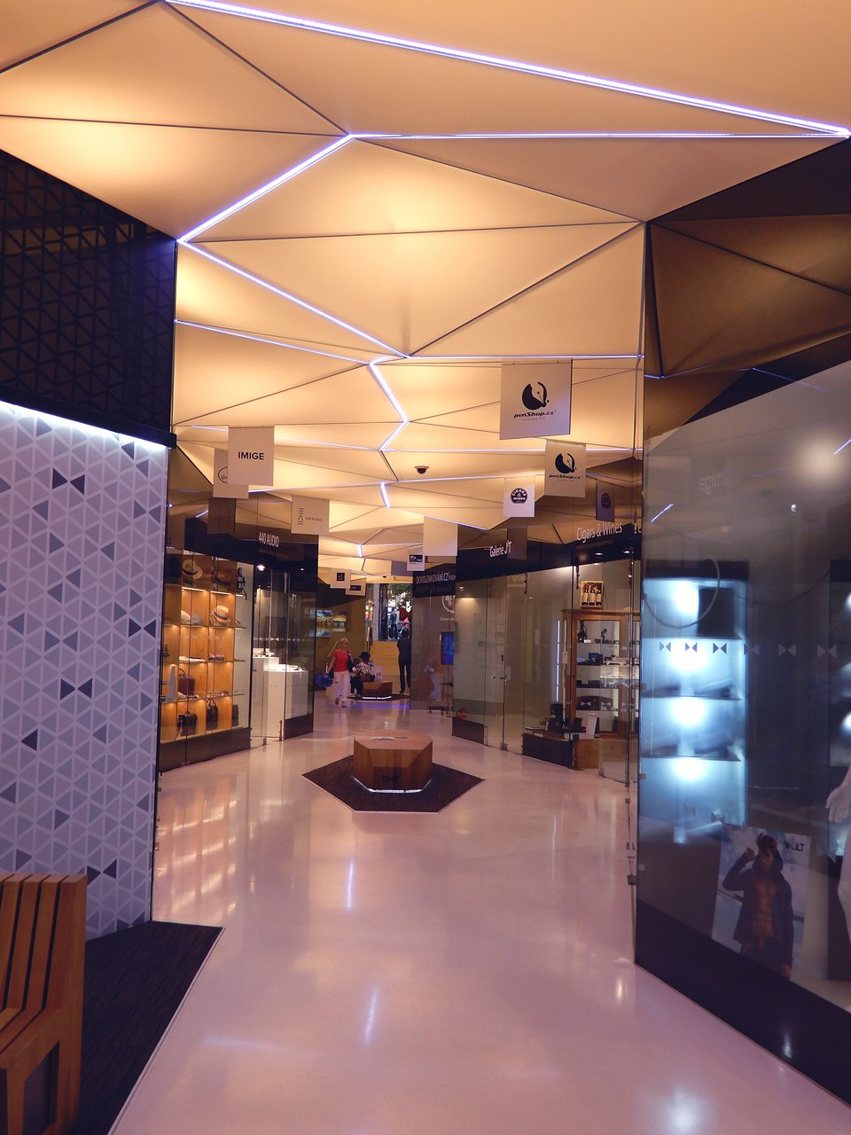 Myslbek Shopping Gallery Prague 2020 All You Need To Know Before You Go With Photos Tripadvisor