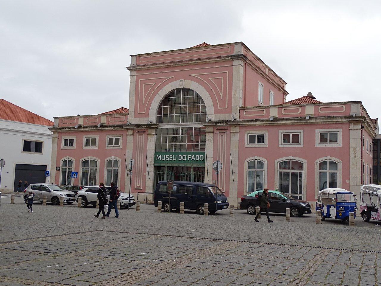 Museu do Fado (Lisbon) - 2020 All You Need to Know Before You Go ...