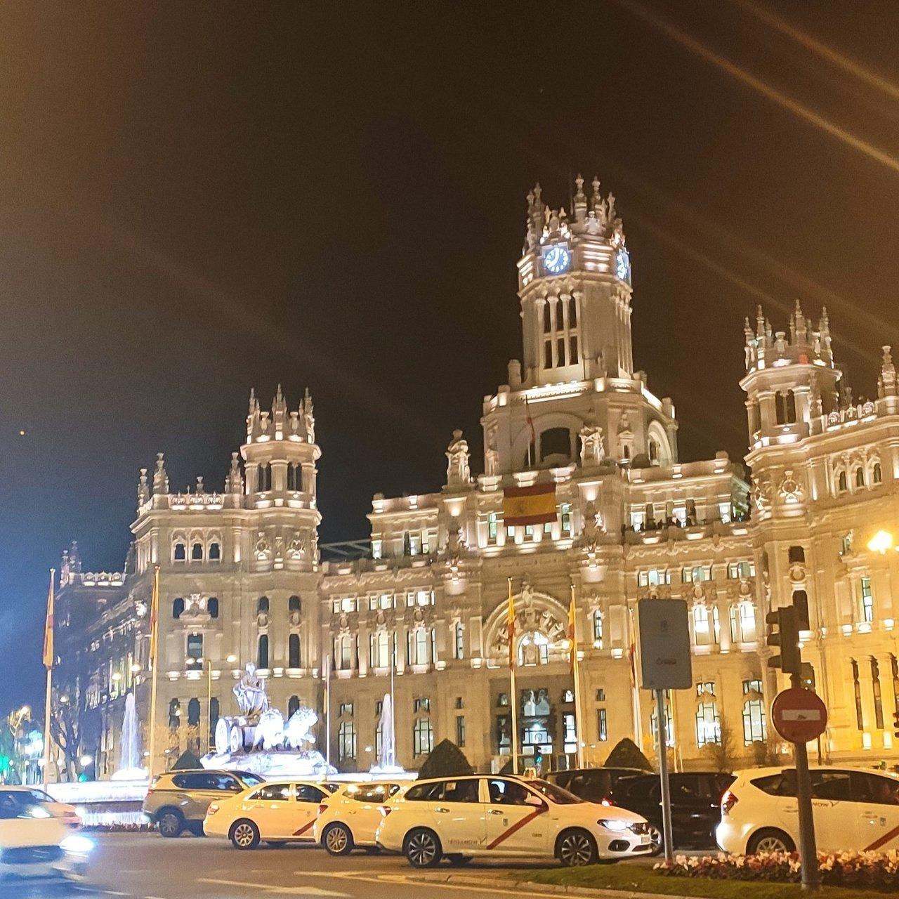 Bancone Bar Per Casa plaza de cibeles (madrid, spanien) - omdömen - tripadvisor