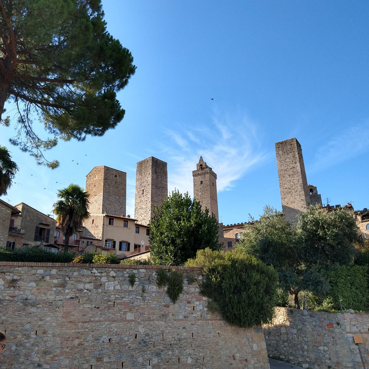 Mura Di San Gimignano 2021 All You Need To Know Before You Go With Photos Tripadvisor