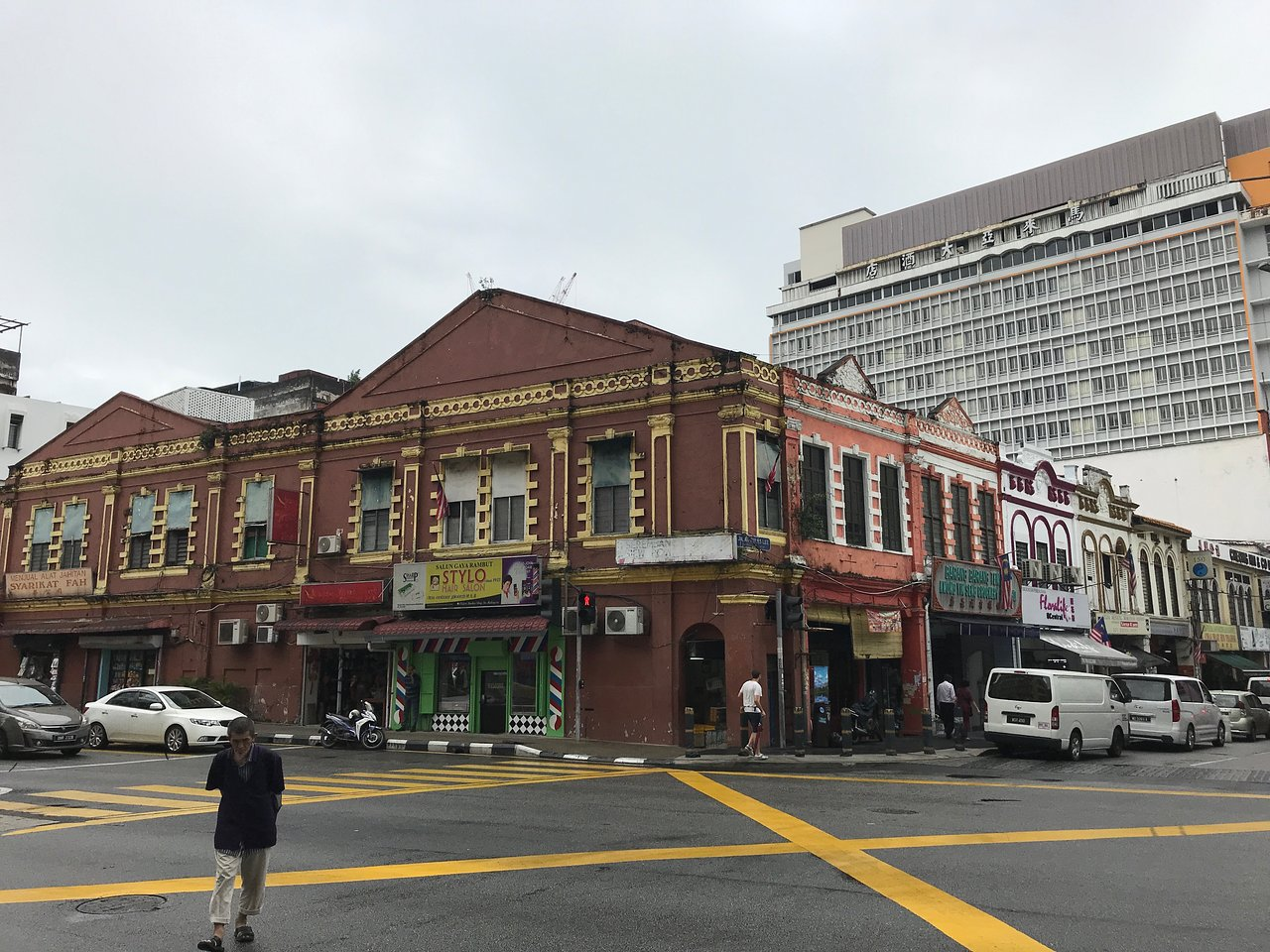 Petaling Street Market Kuala Lumpur 2021 All You Need To Know Before You Go With Photos Tripadvisor