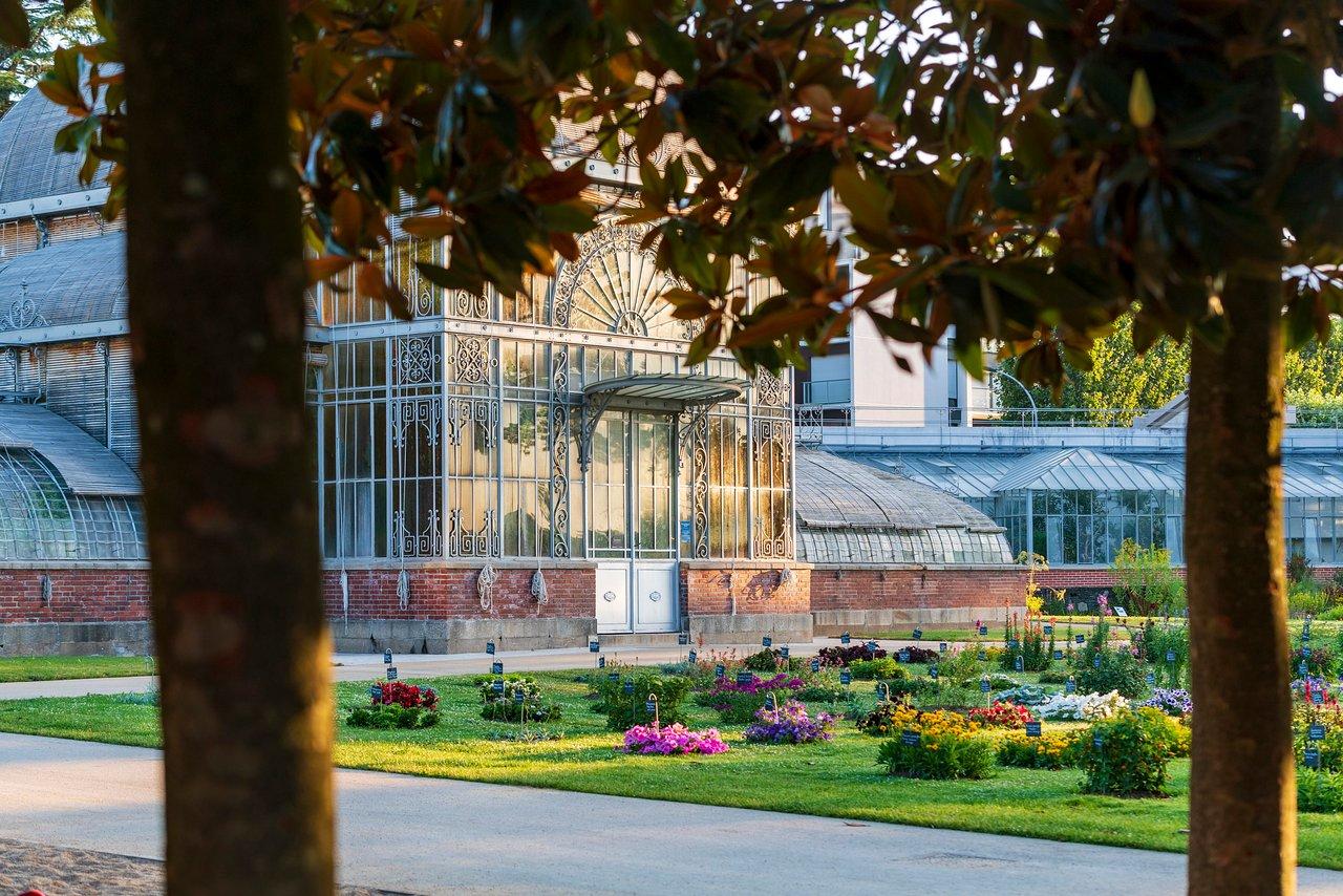 Jardin Des Plantes Nantes 2020 All You Need To Know Before You Go With Photos Tripadvisor
