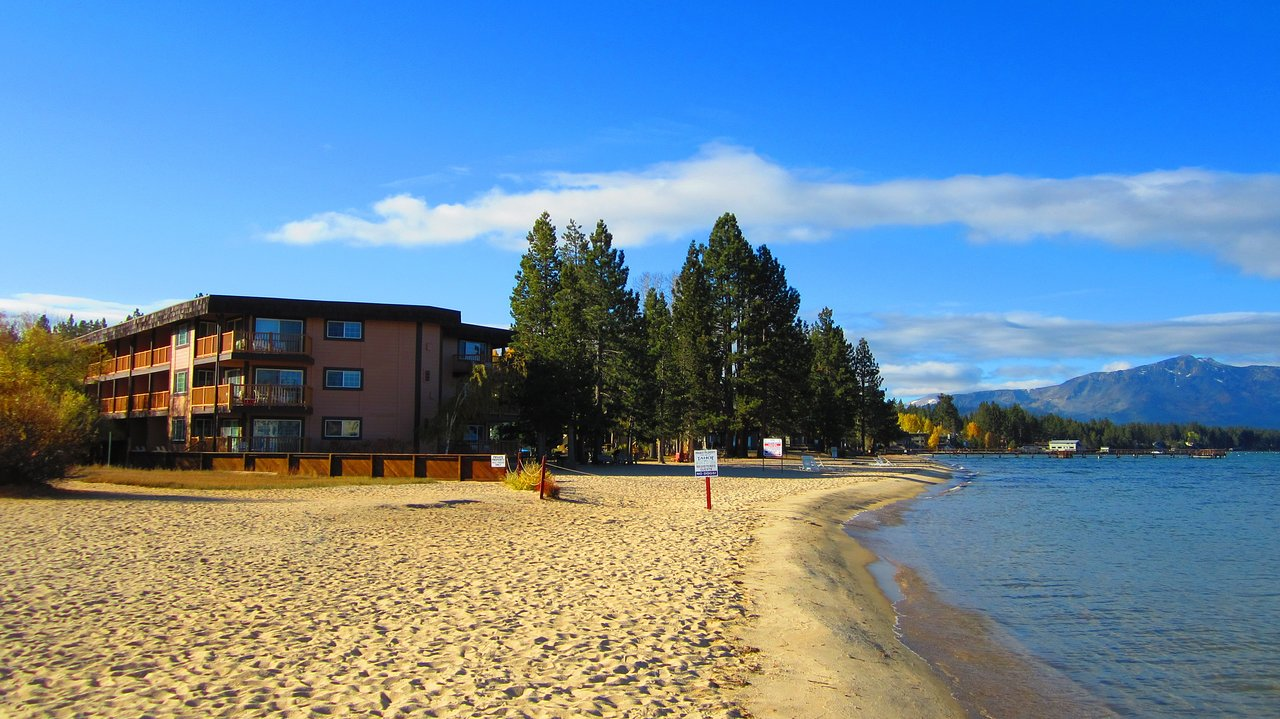 Tahoe Beach And Ski Club Updated 2020