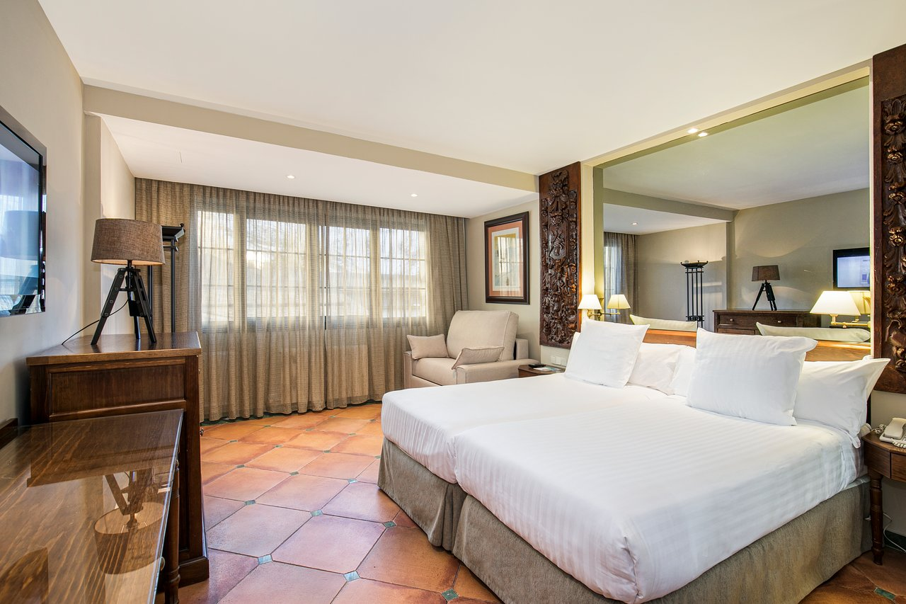 Melia Sol Y Nieve Updated 2021 Prices Hotel Reviews Pradollano Sierra Nevada Spain Tripadvisor