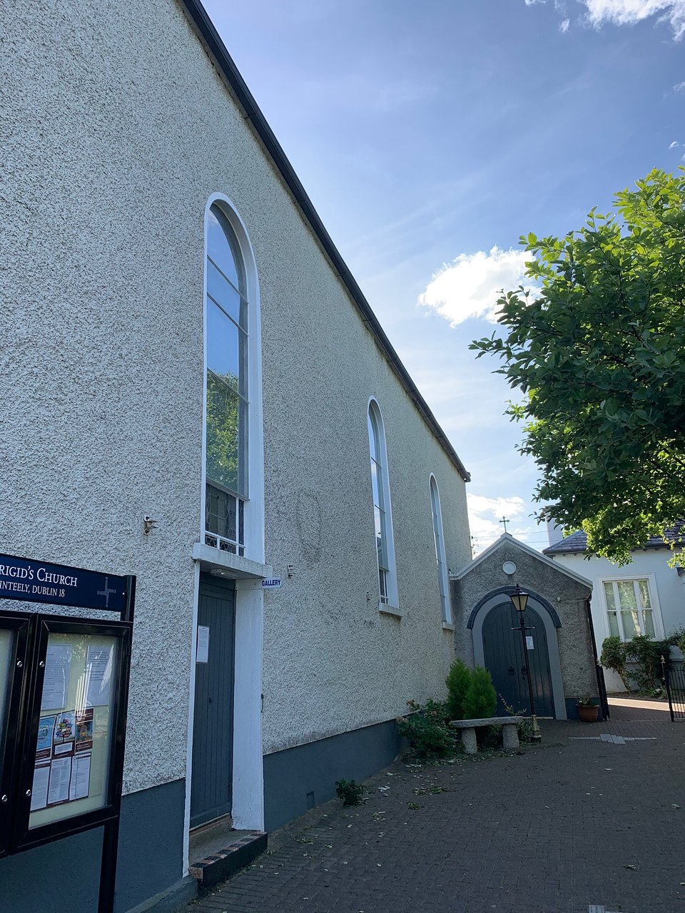 St Brigids Parish Cabinteely | | UPDATED June 2020 Top Tips
