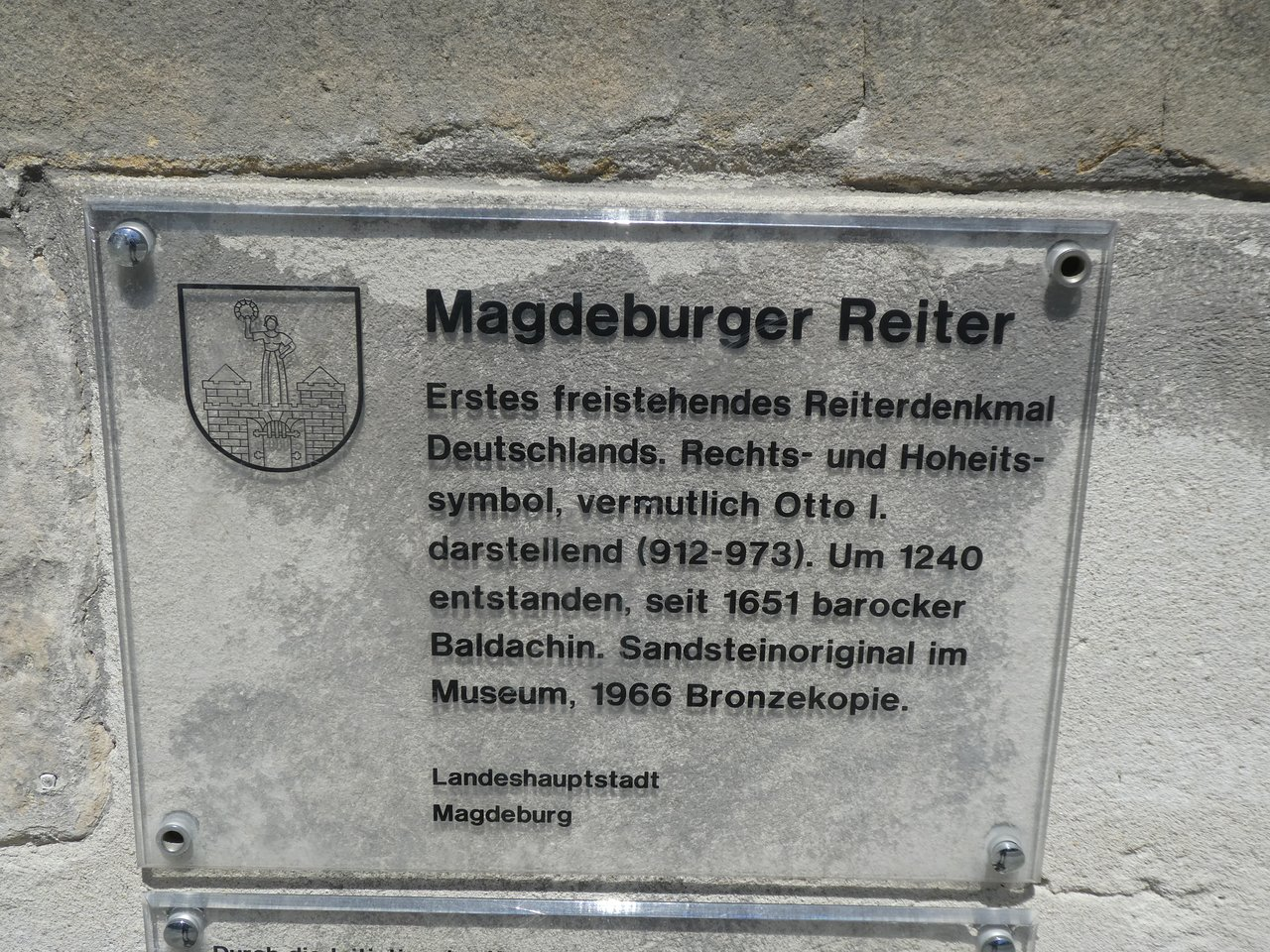 Schlampe aus Magdeburg (ST, Landeshauptstadt)