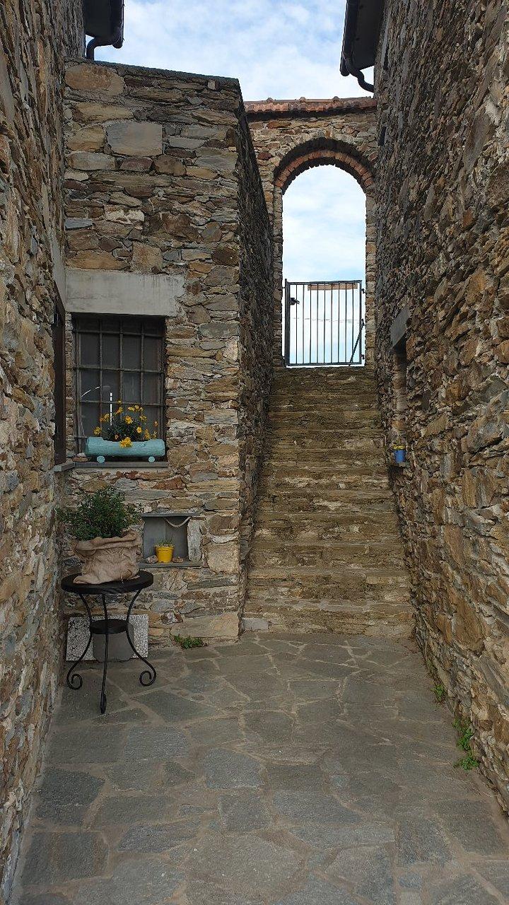 La Pietra Della Lavagna casale in vigna - prices & hotel reviews (bruschi, italy