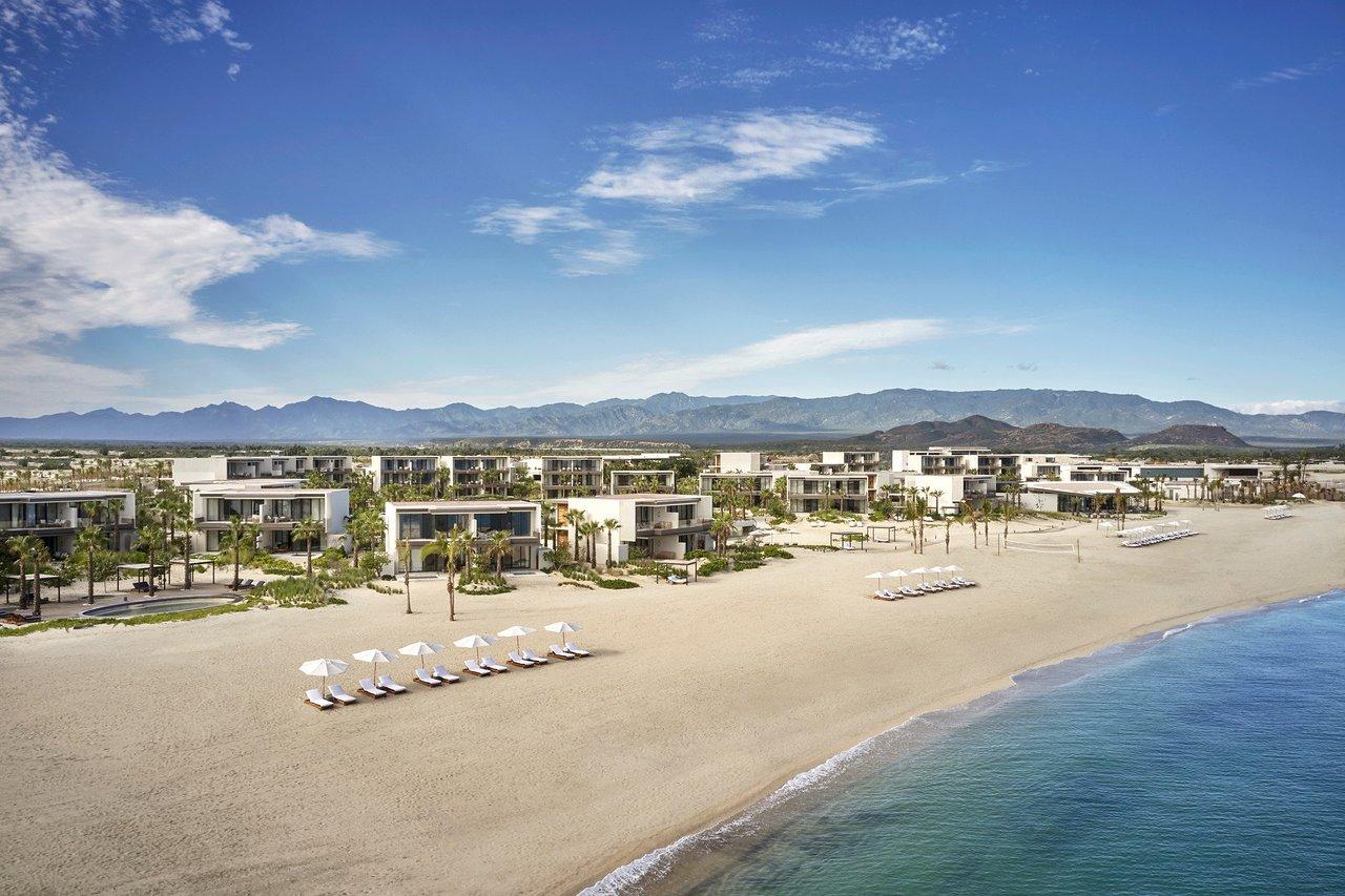 Four Seasons Resort Los Cabos At Costa Palmas Updated 2021 Prices Hotel Reviews La Ribera Mexico Tripadvisor
