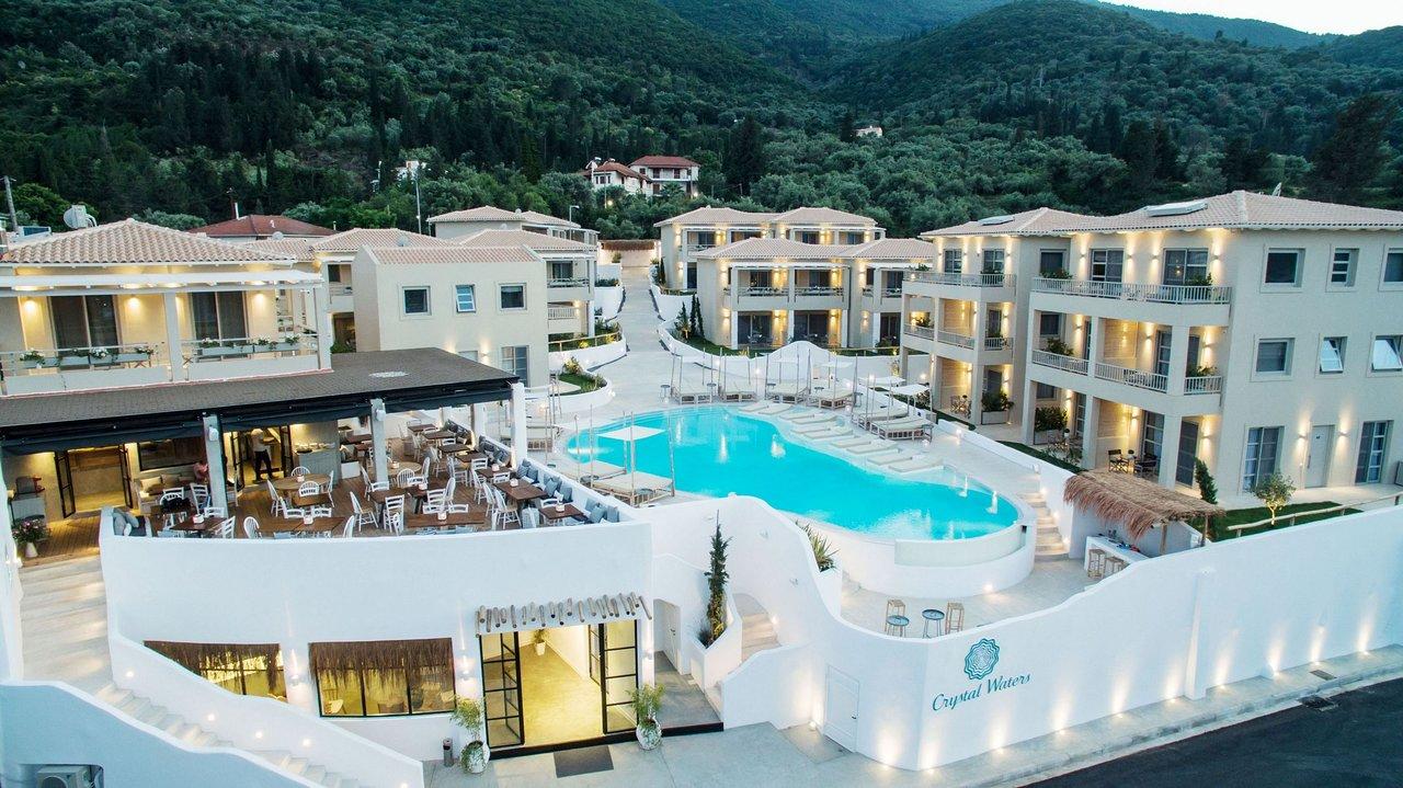 Τα 10 καλύτερα ξενοδοχεία με υδρομασάζ 2020 (με τιμές), Λευκάδα ...
