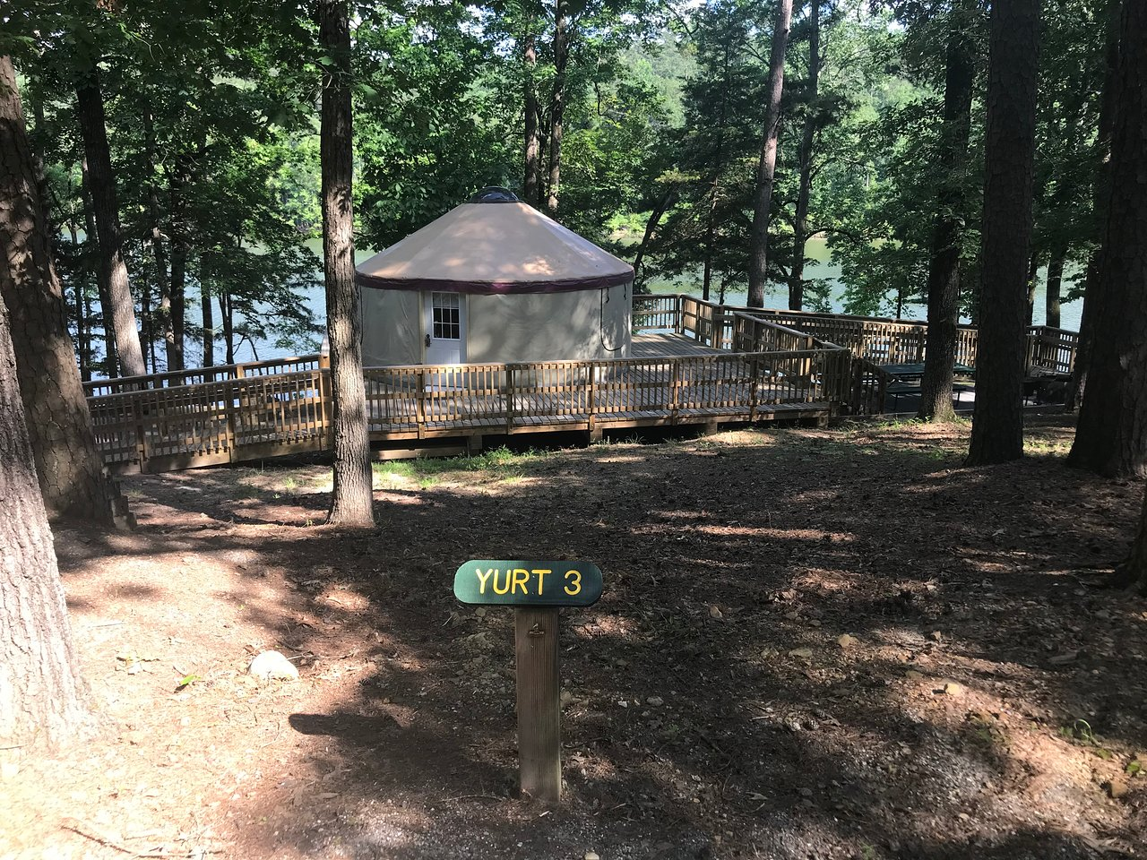 Daisy State Park (Kirby) 2020 All You Need to Know Before