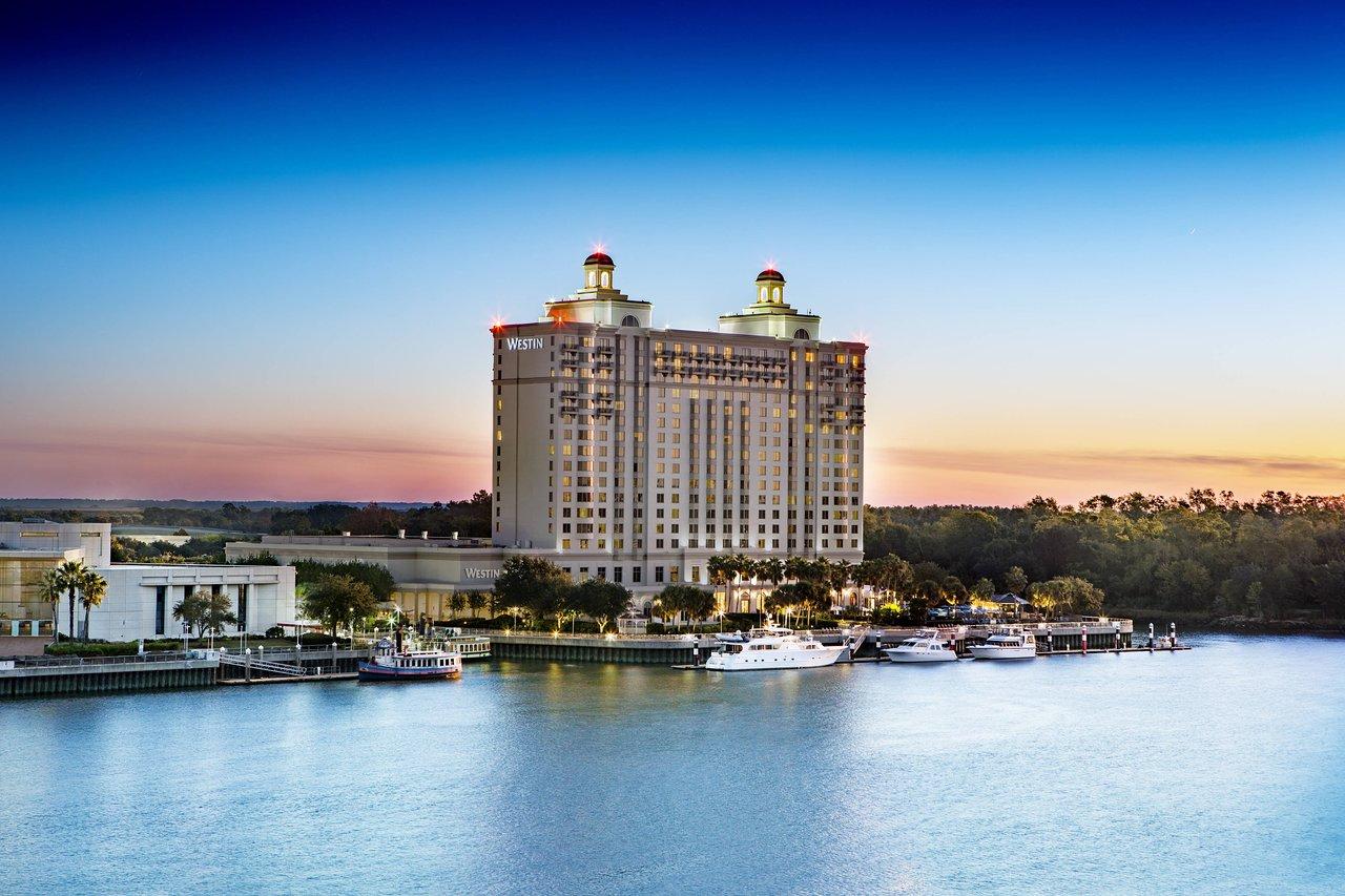 The 10 Best Georgia Coast Resorts Of