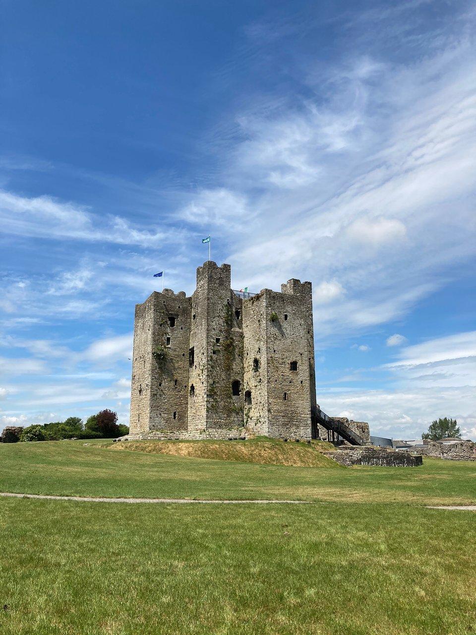 Trim Castle | confx.co.uk