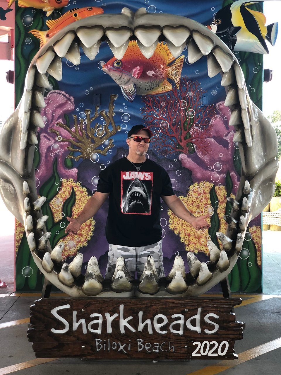 Sharkheads Biloxi 2020 All You Need To Know Before You Go