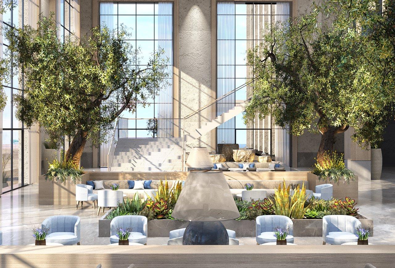 RIXOS WATER WORLD AKTAU - Updated 2020 Prices & Resort Reviews ...