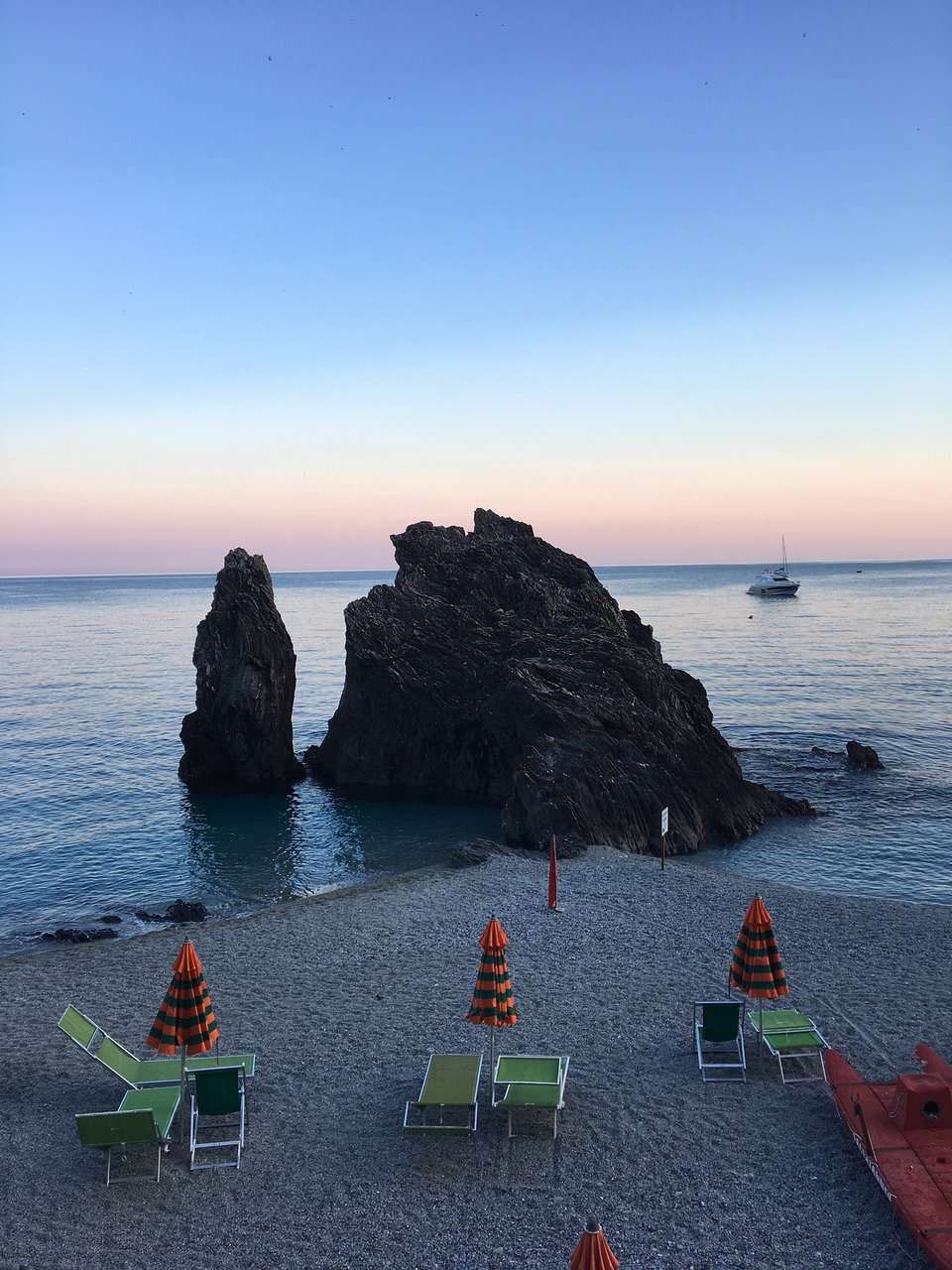 Villino Wanda Prices Guest House Reviews Monterosso Al Mare Cinque Terre Italy Tripadvisor