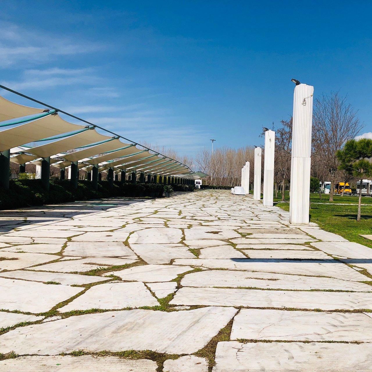 Inciralti Acikhava Tiyatrosu (Izmir) - 2020 All You Need to Know BEFORE You  Go (with Photos) - Tripadvisor