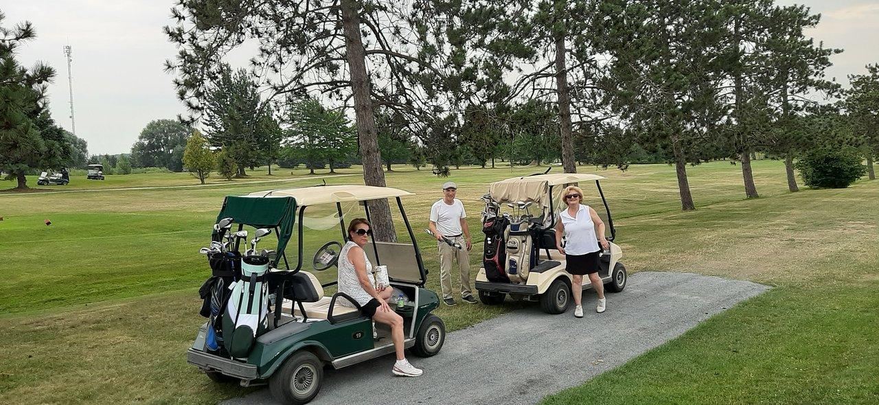 Club de Golf Saint-Simon (Saint-Simon-de-Bagot) : 2020 Ce qu'il faut savoir  pour votre visite - Tripadvisor