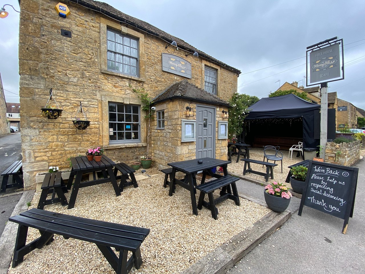 THE MOUSETRAP INN - Updated 2021 Prices, Reviews, and Photos ( Bourton-on-the-Water) - Tripadvisor