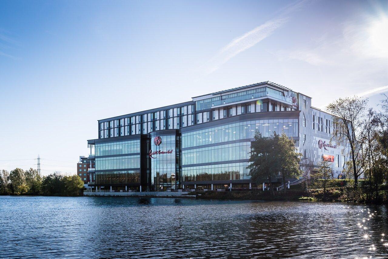 Resorts World Birmingham Aktuelle 2020 Lohnt es sich