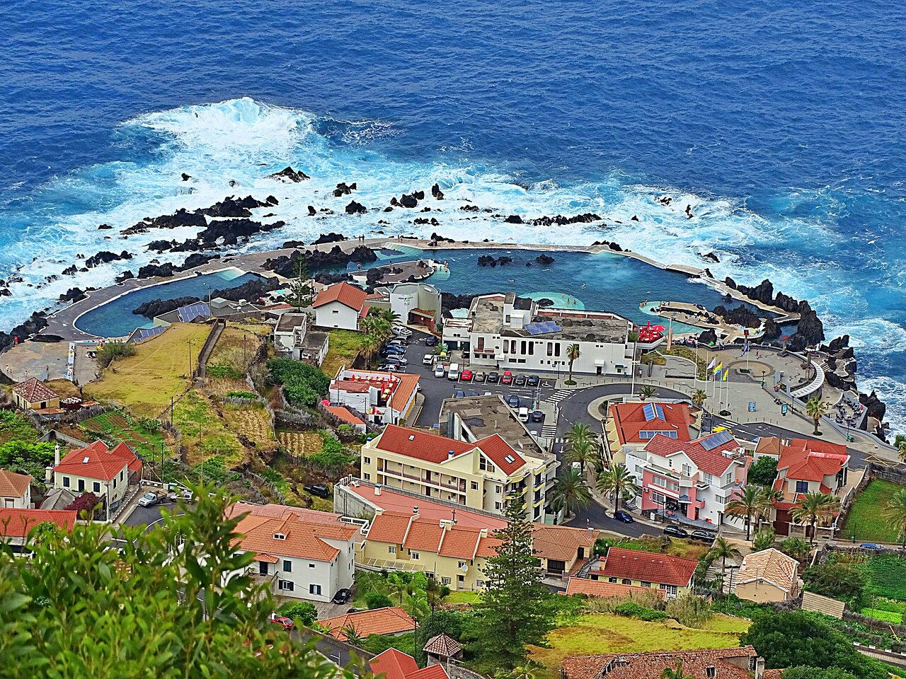 Porto Moniz Natural Swimming Pools 2020 All You Need To Know