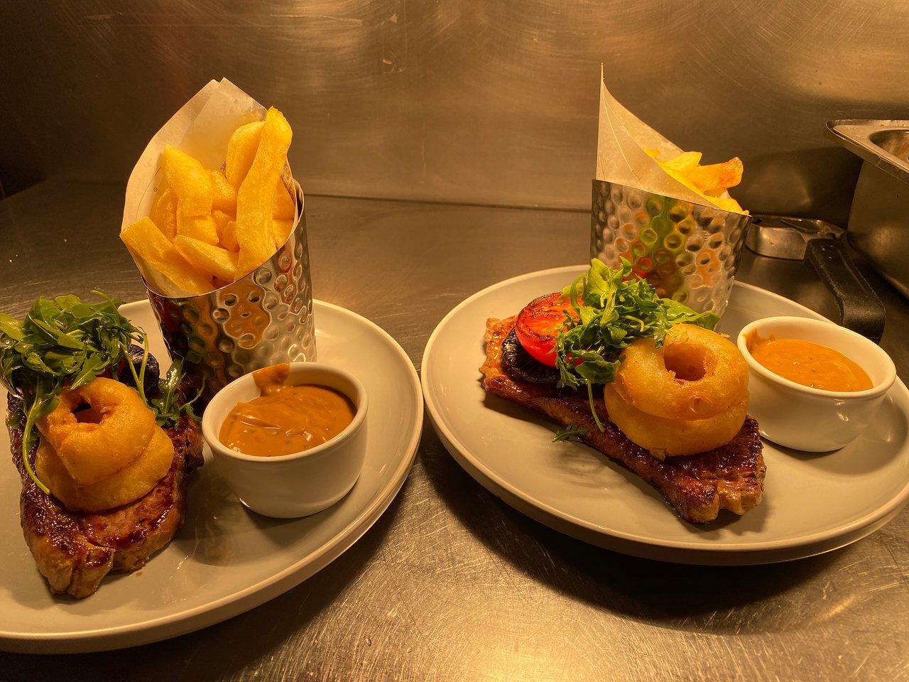 Bainbridge Seafood Restaurant Dinner Christmas Eve 2021 The 10 Best Restaurants In Banbridge Updated June 2021 Tripadvisor