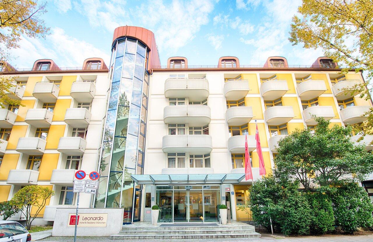 Los 10 mejores hoteles con cocina de Múnich en 2020 - Tripadvisor