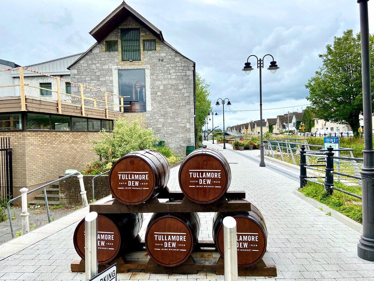 dating guide Tullamore Ireland