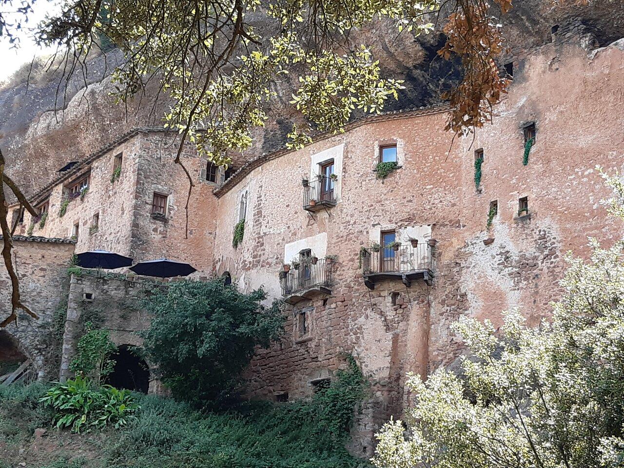 EL PUIG DE LA BALMA B&B (Mura, Spagna): Prezzi 2021 e recensioni