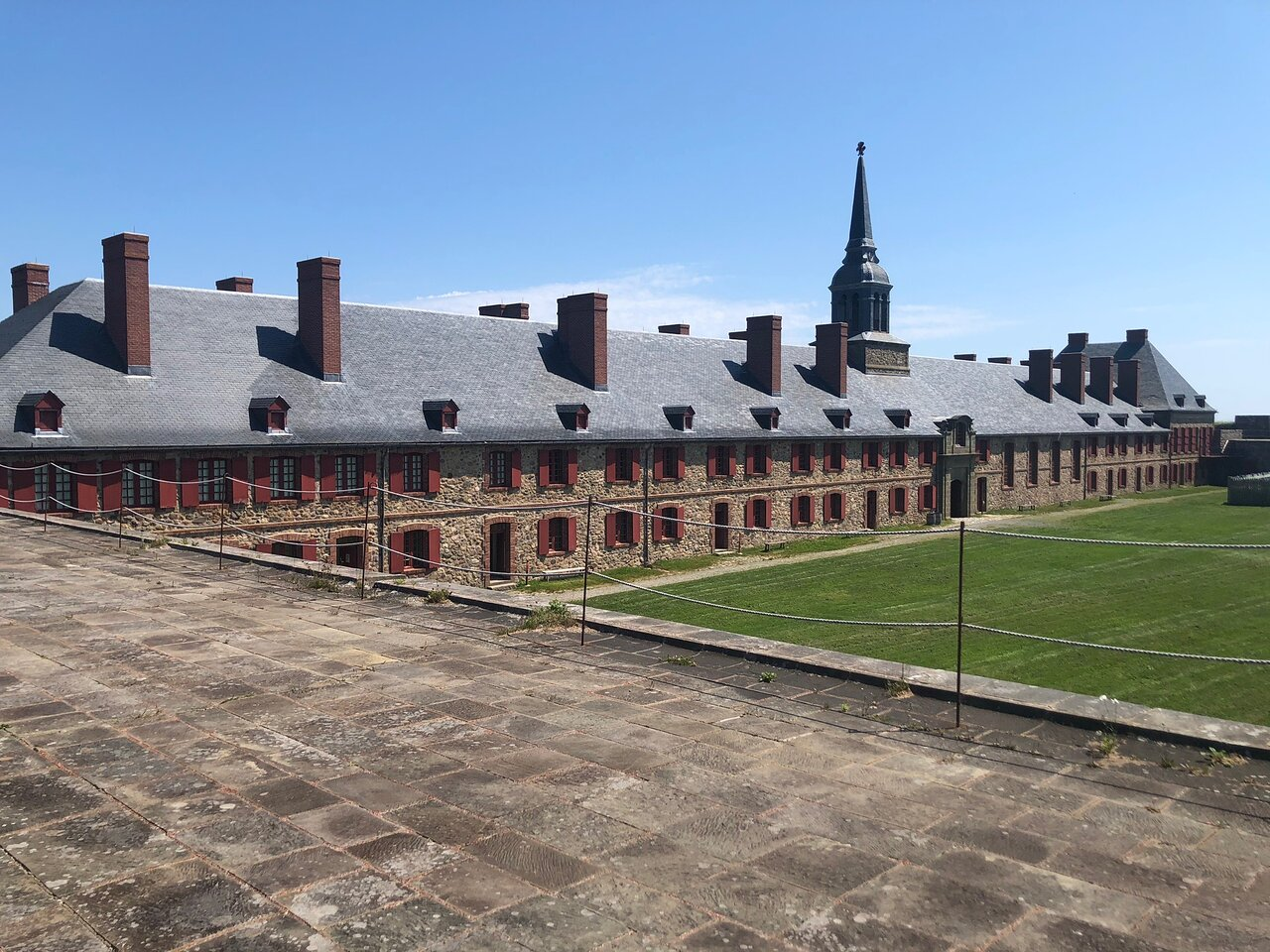 Fortress Of Louisbourg National Historic Site Updated 2020 All You Need To Know Before You Go With Photos