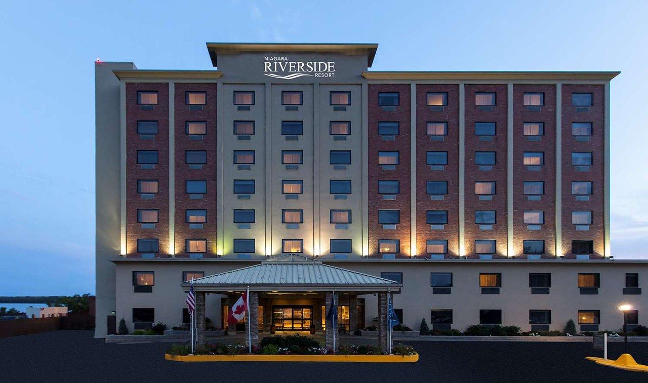 The 10 Best Hotels In Niagara Falls Ny For 2021 From 51 Tripadvisor