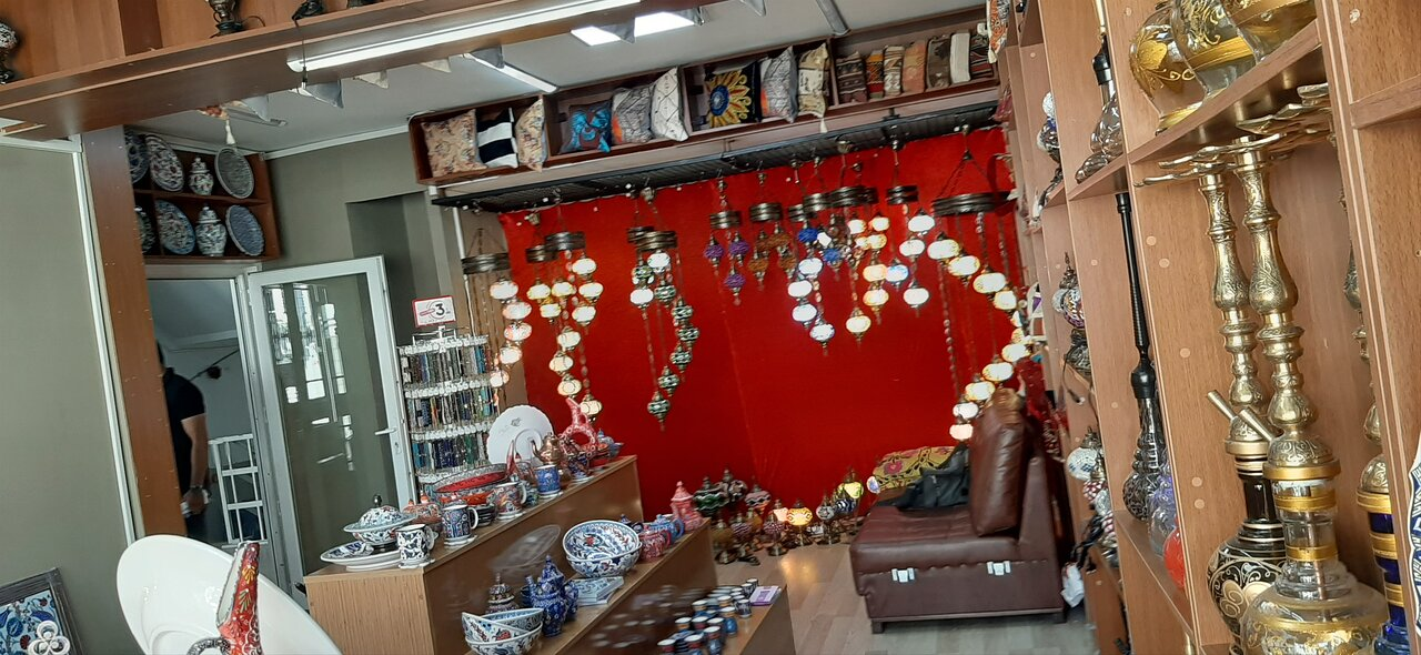 Alaaddin Gift Shop Istanbul 2020 All You Need To Know Before You Go With Photos Tripadvisor