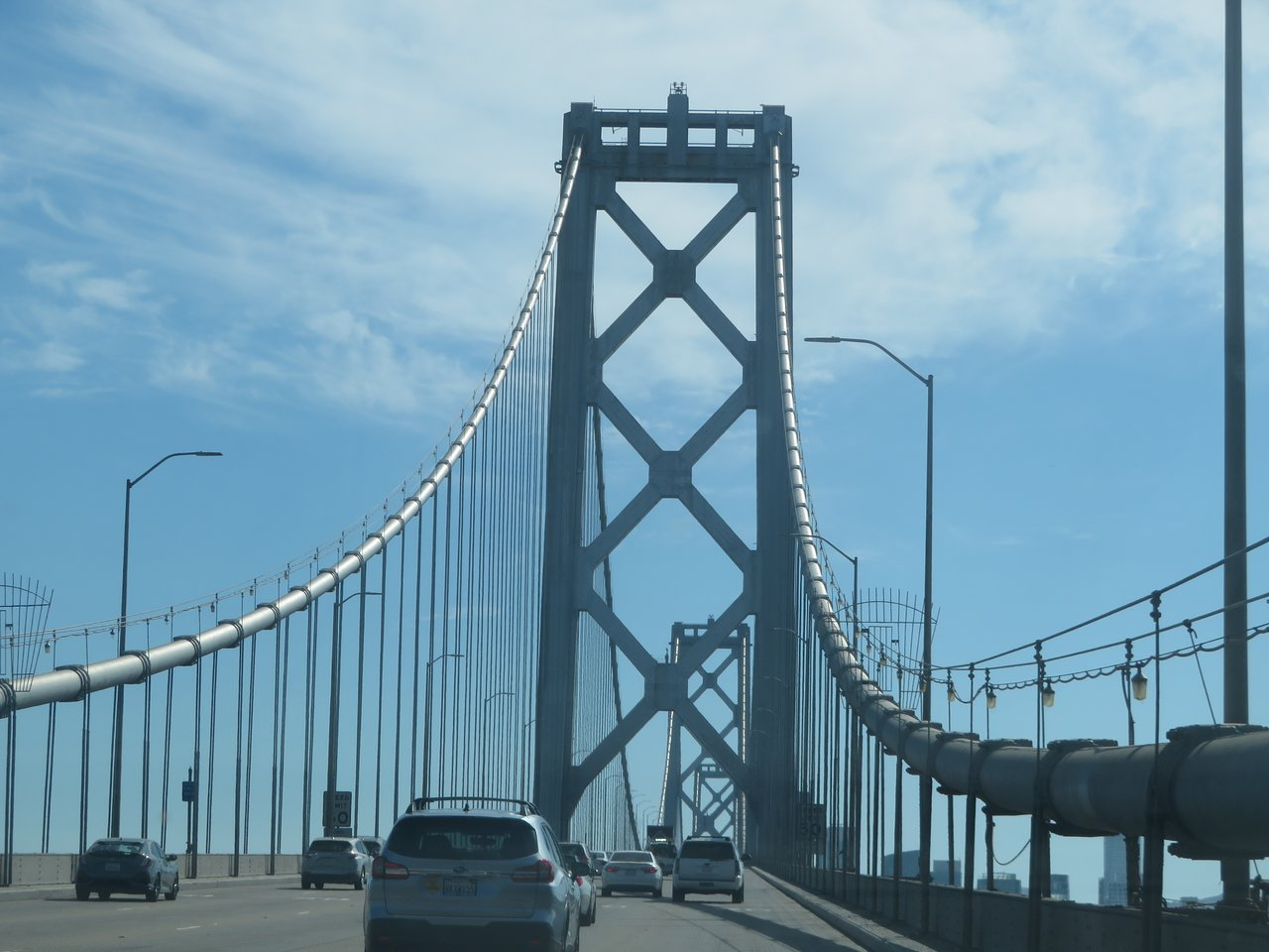 San Francisco Bay Bridge 2020 All You Need To Know Before You Go With Photos San Francisco Ca Tripadvisor