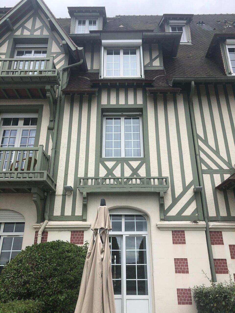 Hotel Barriere Le Normandy Deauville Franca Normandia 1 371 Fotos Comparacao De Precos E Avaliacoes