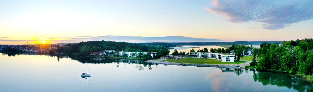 Maremueritz Yachthafen Resort & SPA